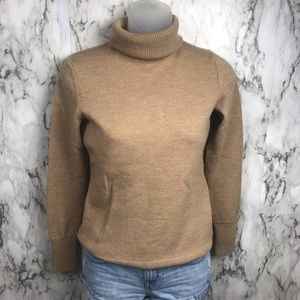 Banana Republic Italian Merino Wool Sweater XS